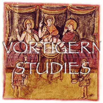 ENTER VORTIGERN STUDIES